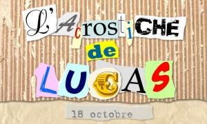 Lucas - 18-octobre