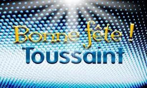 Toussaint - 1er novembre