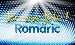 Romaric - 10 décembre