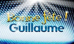 Guillaume - 10 janvier