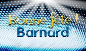 Barnard - 23 janvier