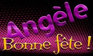 Angèle - 27 janvier