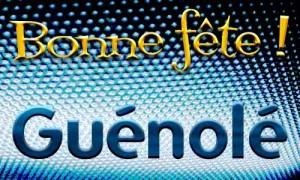 Guénolé - 3 mars