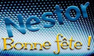 Nestor - 26 février