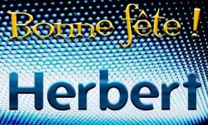 Herbert - 20 mars