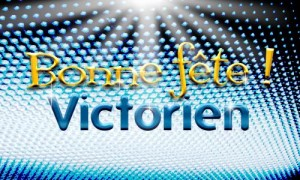 Victorien - 23 mars