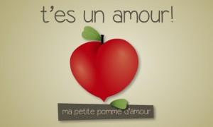 Cartes Déclaration D Amour Virtuelles Gratuites Cybercartes Com