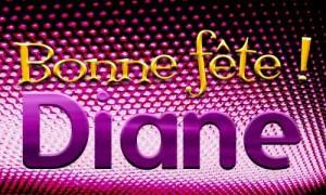 Diane - 9 juin