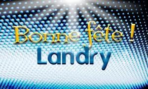 Landry - 10 juin