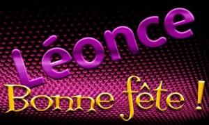 Léonce - 18 juin