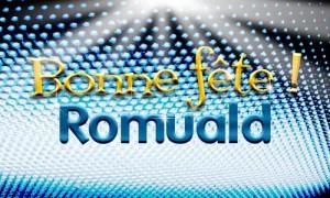 Romuald - 19 juin