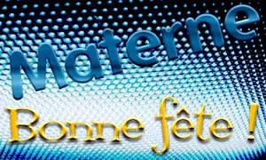 Materne - 14 septembre