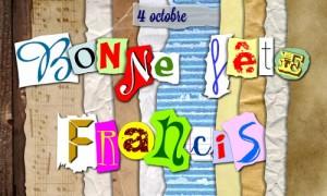 Francis - 4 octobre