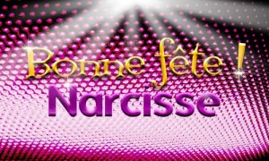 Narcisse - 29 octobre