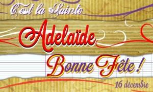 Adelaide - 16 décembre