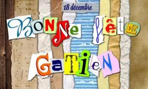 Gatien - 18 décembre