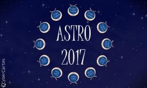 Votre horoscope 2016