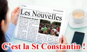 21 mai - Constantin