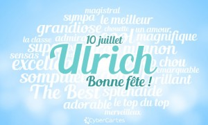 Ulrich - 10 juillet