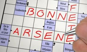 Arsene - 19 juillet