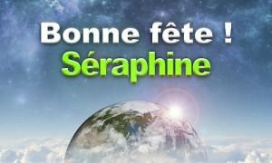 Seraphine - 9 septembre