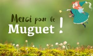 Merci pour ce Muguet !