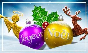 Carte Noel Envoyez Des Cartes De Noel Virtuelles Gratuites
