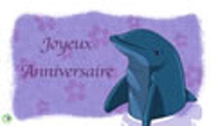 Carte Anniversaire Dauphin.Cybercartes Cartes De Voeux Cartes Virtuelles Gratuites
