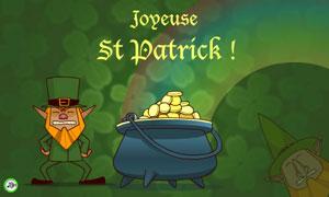Bonne St-Patrick