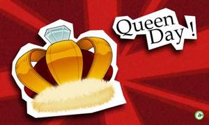 Queen day !
