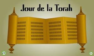 Jour de la Torah