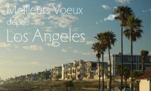 Voeux de Los Angeles