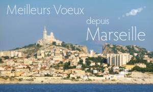 Voeux de Marseille
