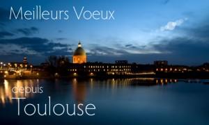 Voeux de Toulouse