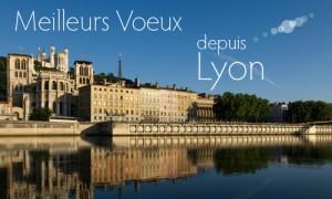 Voeux de Lyon