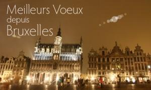 Voeux de Bruxelles