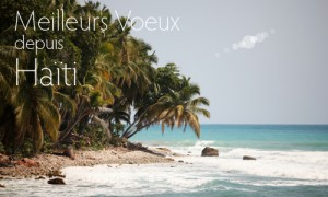 Voeux d'Haïti