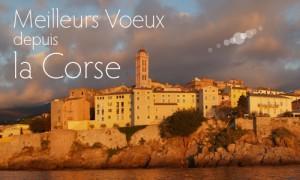 Voeux de Corse