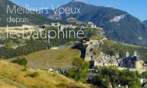 Voeux du Dauphiné
