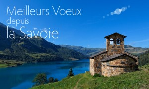 Voeux de Savoie