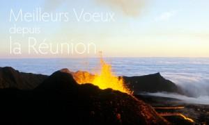 Voeux de la Réunion