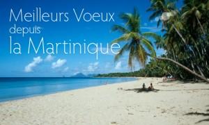 Voeux de Martinique