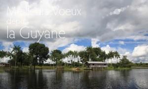 Voeux de Guyane