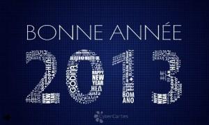 Décompte pour 2013