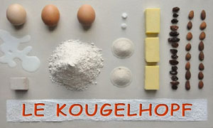 La recette du Kougelhopf