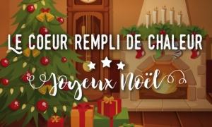 Joyeux Noël à toi