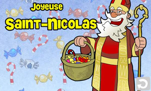 Saint Nicolas Rouge