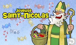 Saint Nicolas Vert