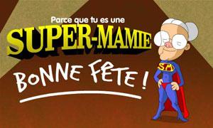 Super-Mamie