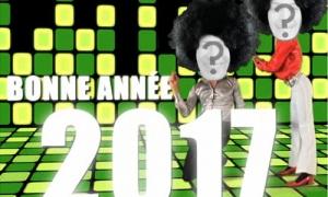 La danse du nouvel an